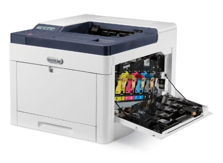 Laserski tiskalnik Xerox